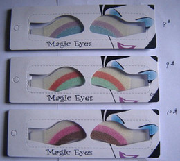 Wholesale Magic Eyes Eye Sticker Tattoos Hot Product Pairs Sets Suit For Women magic eyes