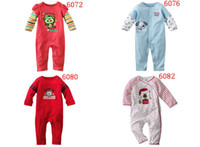 Wholesale One Piece rompers suits Jumping beans caters body baby bodysuits suits romper pc