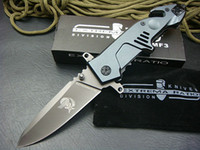 Wholesale EXTREMA RATIO MF3 folding knife survival knife pocket knife hiking tools knives