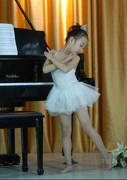 Wholesale Children dance skirt ballet skirts performance clothing Dress fitness clothing