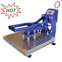 Wholesale T SHIRTS Printing Machine Heat Transfer Machine Sublimation Transfer machine Printing Equipment