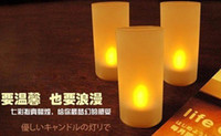 led candle - Led Candle Light Voice activated Candles Lights As Christmas Xmas Gift
