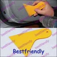 Wholesale Film Small Scraper Hand Paster Tools Tool High Temperature Resistant Bestfriendly AAA