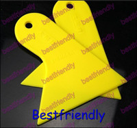 Wholesale Film Small Scraper Hand Paster Tools Tool High Temperature Resistant Bestfriendly KTM
