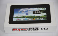 Wholesale Android inch Flytouch Tablet PC Epad flytouch GHZ M GB X220 Gps G Flash