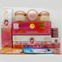 Wholesale yiqi face acne skin whitening beauty cream Effective In days golden cover chinese yiqi