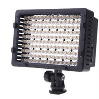 Wholesale new Best Selling CN LED Video Camera Light DV Camcorder Photo Lighting K For Canon Nikon