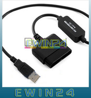 new ps3 games - USB Game Controller Converter Adapter For Sony PS2 PS3 New Good Quality Low Price