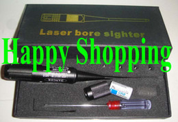 Wholesale Accurate Green laser boresighter caliber bore sighter