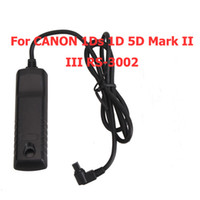 Wholesale Shutter Release For Canon Ds D D Mark II III RS D1402