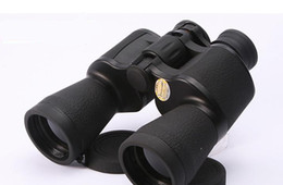 Genuine military binoculars night vision binoculars Beige Shi 20x50 low-light high-powered