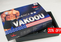 Wholesale 5pcs Vakoou Men s Healthcare Underwear American Men Male Physiological Underwear Size L XL XXL