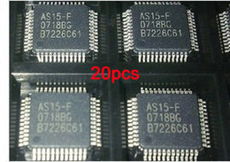 Wholesale 20PCS AS15 F AS15F Micro controller AC DC Power Supplies IC