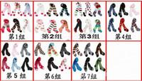 achat en gros de yuelinfs pants-90pair = 5 coton de groupe Lovely Yuelinfs busha fille de bébé pantalons pantalons pantalons enfants pantynose nouveau-né Leggings nourrisson panty hose