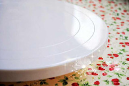 Wholesale Cake Icing Decorating Table Turntable Heavy Duty cm