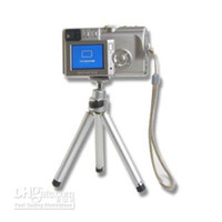 Wholesale Pieces Universal Mini Tripod Stand for Digital Camera Webcam