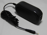 Wholesale Free Shiping camera power ac adapter ack ack ca ps800 ca ps800 for Canon Camera Models