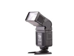 Wholesale Yinyan Universal BY ZP top flash Nikon Canon Pentax Sony