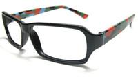Wholesale 50PCS Leg fashionable men and women FTP design and color glass frames