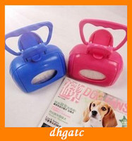 Wholesale NEW Advanced pick up dog toilet box pet supplies Easily and quickly