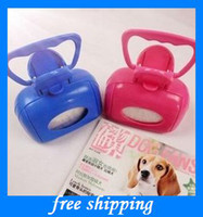 Wholesale NEW Advanced pick up dog toilet box pet supplies Dog gifts Easily and quickly