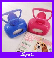 Wholesale NEW Advanced pick up dog toilet box pet products Easily and quickly