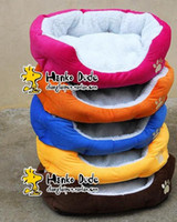 Wholesale New CHEAP dog cat litter nest lamb soft pet dog supplies cat products