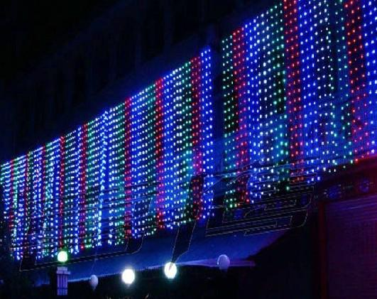 Gallery For U003e Led Lights For Decoration
