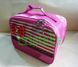 Wholesale Shipping Free Free gift New Makeup bag colors