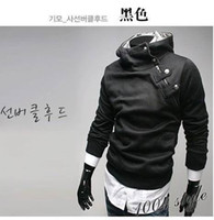 Wholesale Brand new men hoodies hoody coat jacket Sweatshirts colors