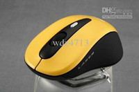 RAPOO 10M 2. 4G USB Wireless Optical Mouse For PC Laptop