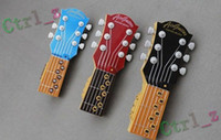 Wholesale Promotion Novelty Product Air guitar Electric toys Music instrument guitar Brand New with retail box