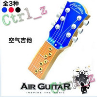 air guitar toy - 5pieces freeshipping Novelty Product Air guitar Electric toys Music instrument guitar Brand New