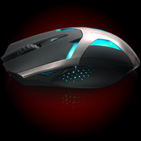 2000 Wired gaming mouse FPS games Gaming Mouse Best gaming mouse 2000DPI 6 set lighting system Omron usb mouse