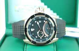 Wholesale Mens Velatura Kinetic Direct Drive Rose Gold SRH006 Watch SRH006P1 Luxury Watches