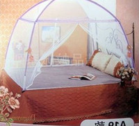 Wholesale 39inch inch cm cm HOT Bed Net Mosquito Net Kid Bedding Using Camp Folded