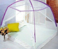 Wholesale 53inch inch cm cm HOT Bed Net Mosquito Net Kid Bedding Using Camp Folded