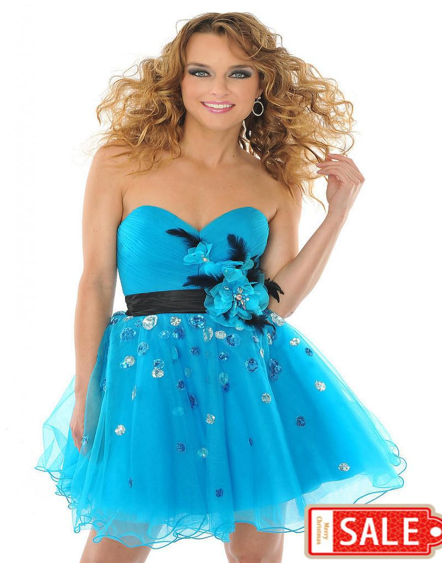 Discount Homecoming Teen Dresses - Prom Stores