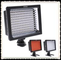 Wholesale YONGNUO YN s LED Video Light for Canon Nikon Panasonic SLR Camera sandymandy