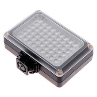 Wholesale YONGNUO YN0906 Pro LED Video Light for SLR DSLR Camera Camcorder Flash Units cheap