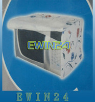 Wholesale Universal House Microwave Oven Cover PEVA CM Recyclable New Good Quality Hot Sale ewin24