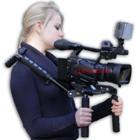 Wholesale DSLR Rig Movie Kit Shoulder Mount For Canon D II D D