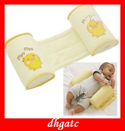Wholesale Newborn sleeping pillow Correcting Sleeping posture gifts Essential baby supplies