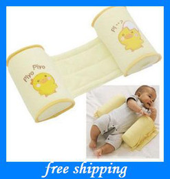 Wholesale HOT Newborn sleeping pillow Correcting Sleeping posture gifts Essential baby supplies