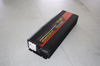 battery and inverter - factory direct selling W power inverter with A battery charger and UPS function