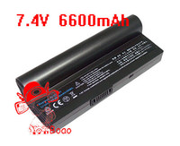 Wholesale Battery for ASUS EEE PC HD H GO HD HE