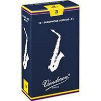 Wholesale Vandoren Alto Saxophone Reeds Strength Box of