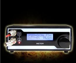 Wholesale Advanced LED Digital Display Tattoo Power Supply Set With Plug For Kit Machine Gun Tattoo Supply