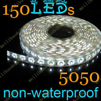 Wholesale 3pcs C15 Cool White M CM SMD Flexible LED Strips Lights leds leds m CAR