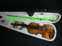Wholesale Custom New common Violin HOT withcase